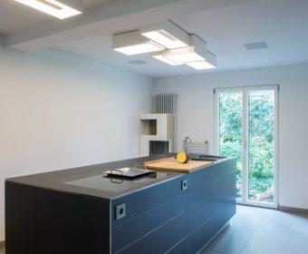 Küchen beleuchtung Bild Referenz