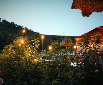Gartenbeleuchtung Lichtlandschaften