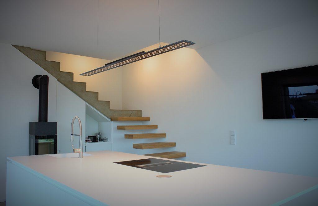 k chenbeleuchtung tipps und tricks zur lichtplanung lichtlandschaften. Black Bedroom Furniture Sets. Home Design Ideas