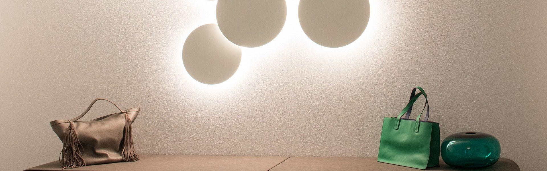 indirekte Beleuchtung Bild Referenz