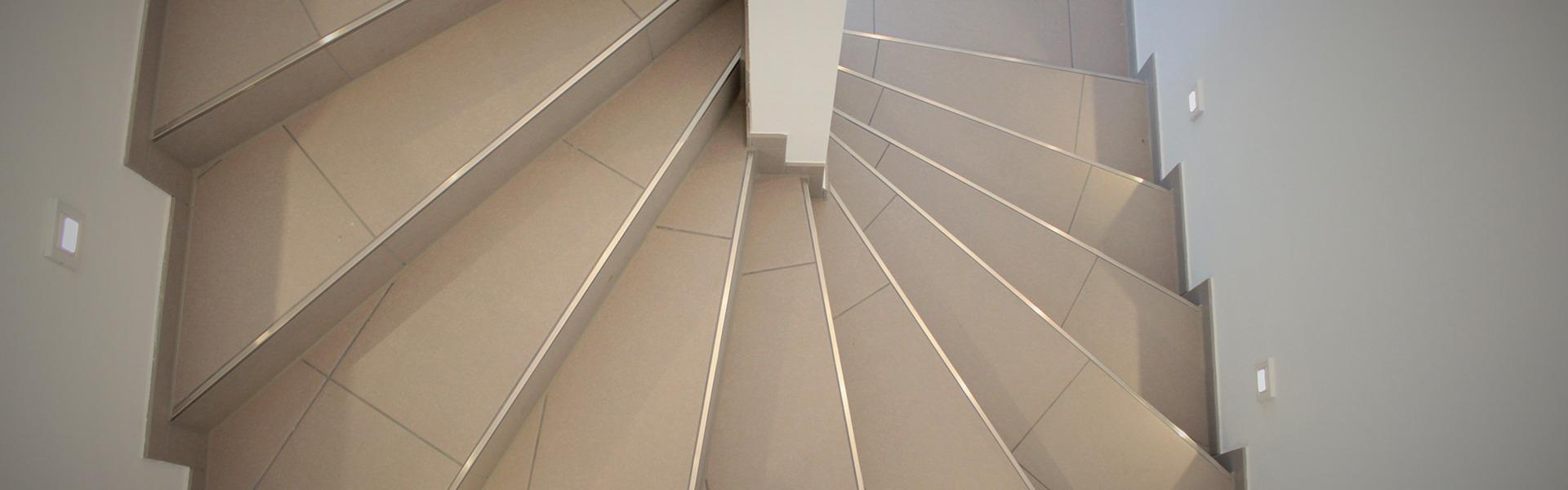 Treppenlicht, Stufenlicht