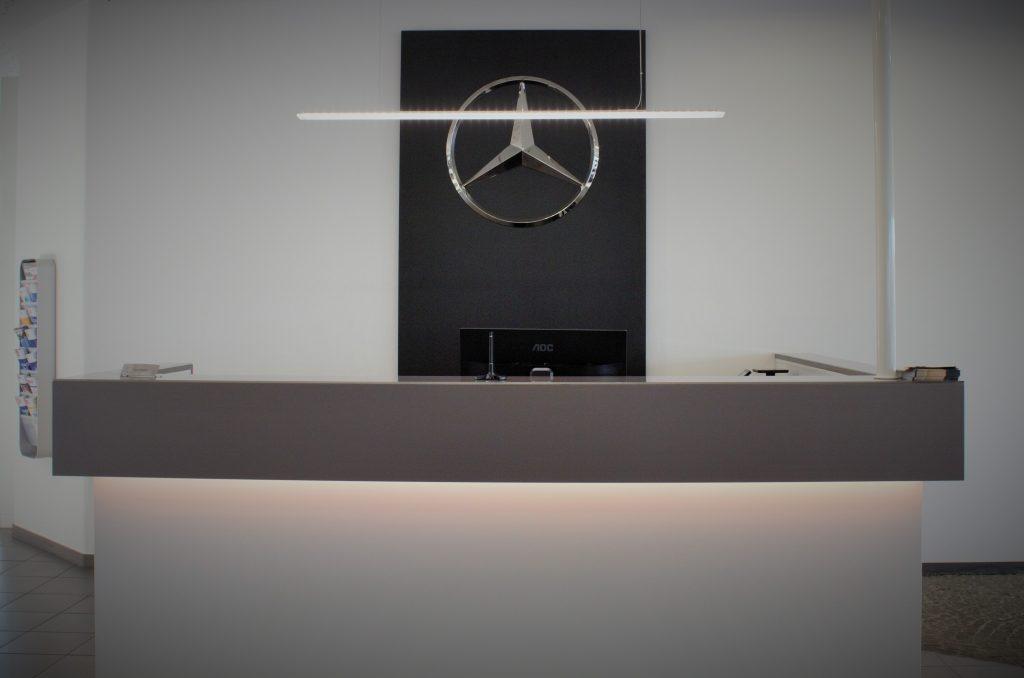 Lichtplanung und Lichtkonzepte am Arbeitsplatz