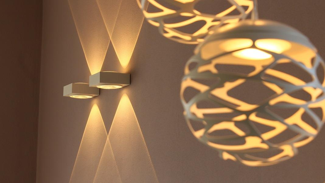 Lichtplanung bei Renovierung